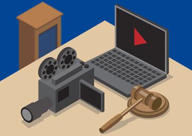 Нет видеозаписи - права можно вернуть: суд объяснил, как оценивать доказательства