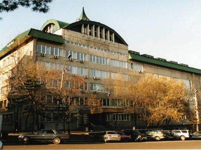 Арбитражный Суд Дальневосточного Округа (АС ДВО)