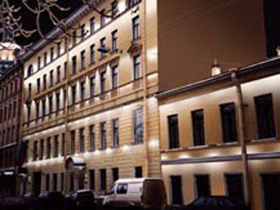 Ленинградский арбитражный суд официальный сайт