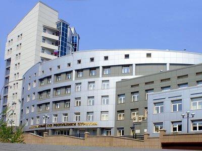 Арбитражный суд Республики Бурятия