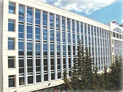 Арбитражный суд Республики Мордовия