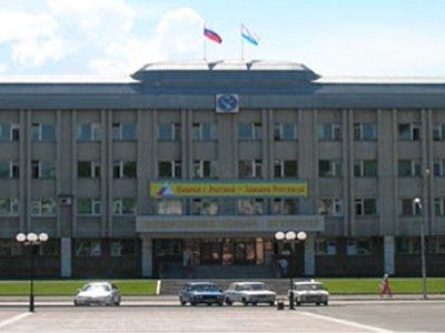 Арбитражный суд Республики Алтай