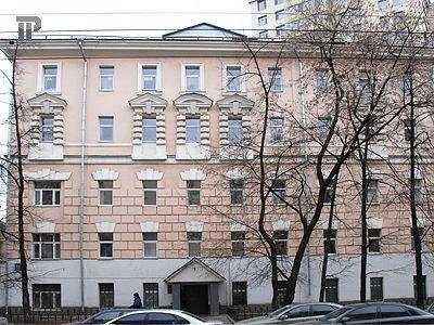 Гагаринский районный суд г. Москвы