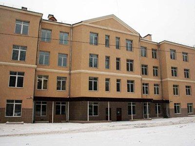 Дорогомиловский районный суд г.Москвы