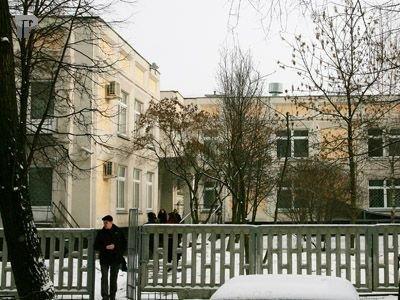 Нагатинский районный суд г. Москвы