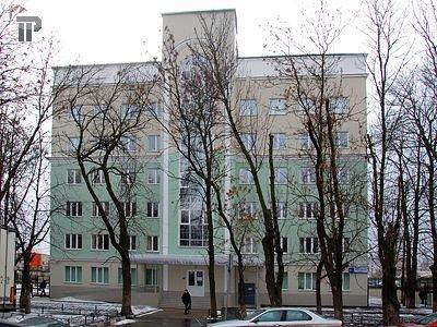 Перовский районный суд г. Москвы