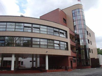 Преображенский районный суд г. Москвы