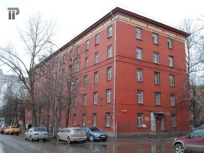 Черемушкинский районный суд г. Москвы