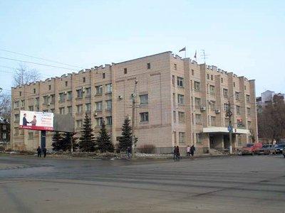Верховный суд Удмуртской Республики