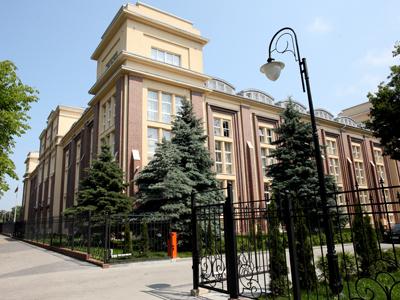 Калининградский областной суд