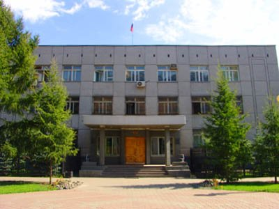 Омский областной суд