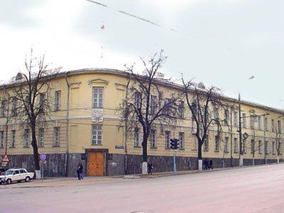 Тульский областной суд