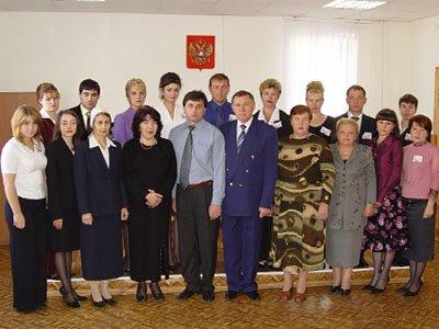 Зеленчукский районный суд Карачаево-Черкесской Республики