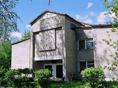 Зубово-Полянский районный суд Республики Мордовия