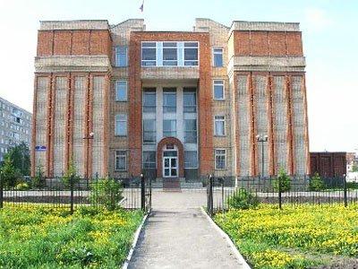 Октябрьский районный суд г. Саранска Республики Мордовия