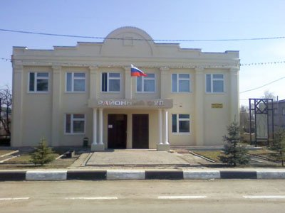 Старошайговский районный суд Республики Мордовия