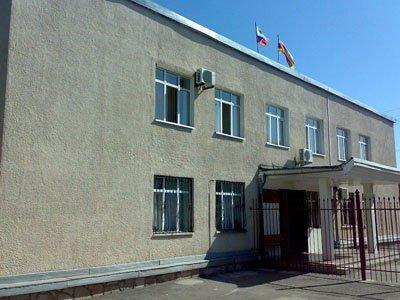 Пригородный районный суд Республики Северная Осетия-Алания