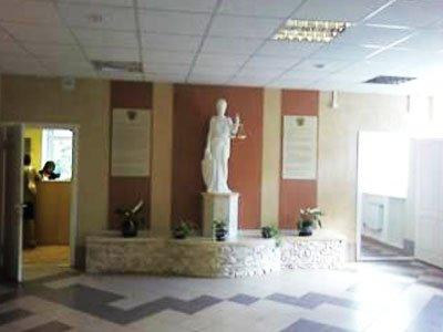 Октябрьский районный суд г. Ижевска Удмуртской Республики