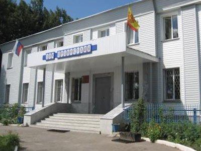 Чебоксарский районный суд Чувашской Республики