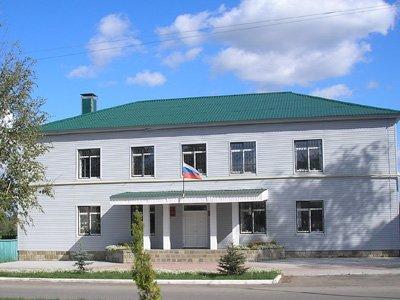 Усманский районный суд Липецкой области