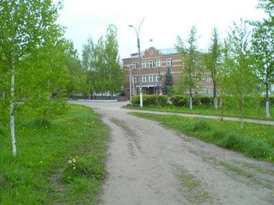 Сосновский районный суд Тамбовской области