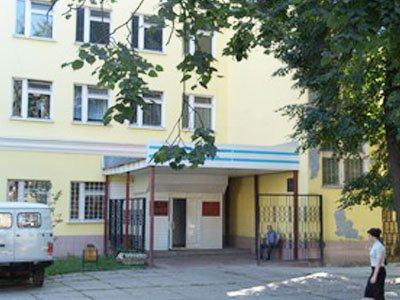 Новомосковский городской суд Тульской области