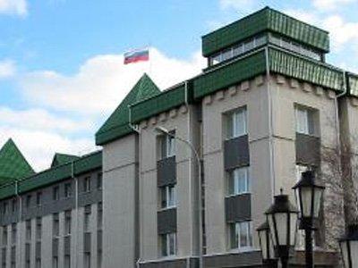 Ханты-Мансийский районный суд Ханты-Мансийского автономного округа-Югры