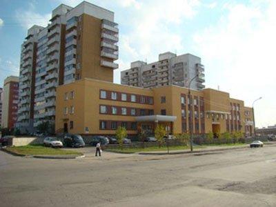 Железнодорожный районный суд г.Новосибирска Новосибирской области