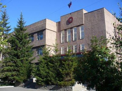 Куйбышевский районный суд г. Омска Омской области