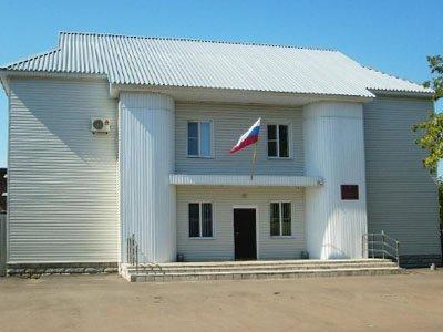 Тюкалинский городской суд Омской области