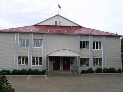 Кудымкарский городской суд Пермского края