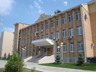 Советский районный суд г. Астрахани Астраханской области