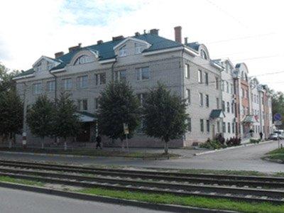 Железнодорожный районный суд города Ульяновска Ульяновской области