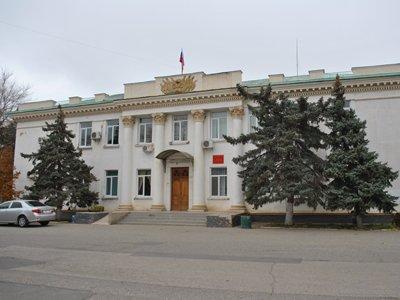 Сакский районный суд
