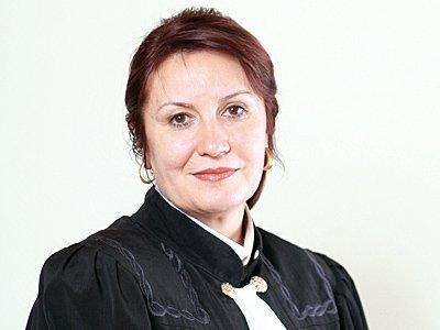 База судей