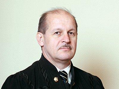 Романов Олег Васильевич
