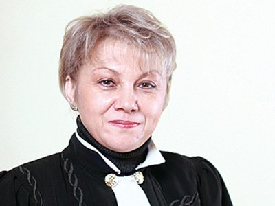 Акименко Ольга Александровна