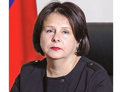 Буянова Наталья Владимировна