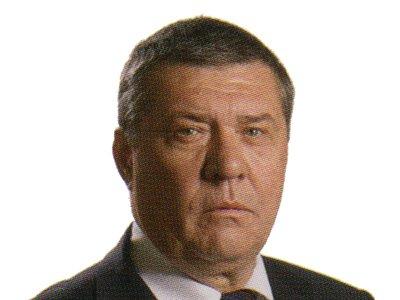 Свиридов Владимир Анатольевич