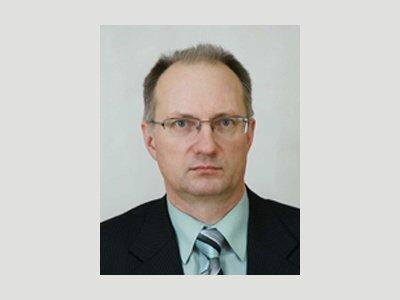 Бердников Олег Евгеньевич