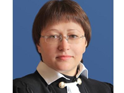 Башева Нелли Юрьевна