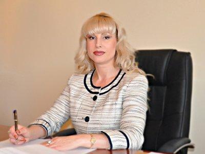 Гребенщикова Виктория Анатольевна