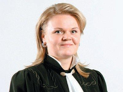 Петрова Елена Анатольевна