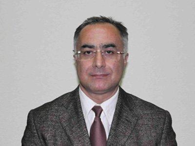 Баширов Эльдар Гюльмирзаевич