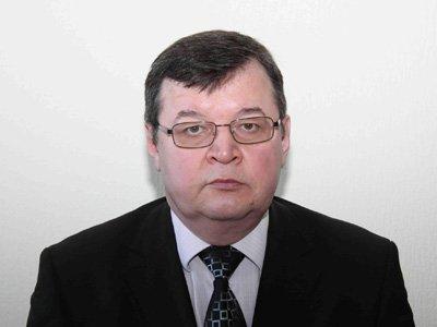 Нагимуллин Ильсур Ризаевич