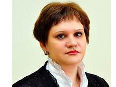 Герасимова Елена Петровна