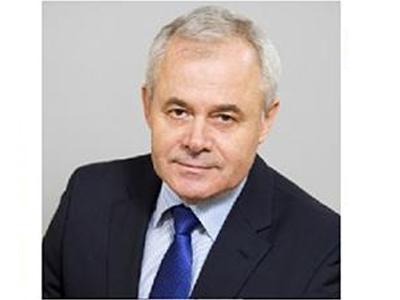 Минин Сергей Дмитриевич