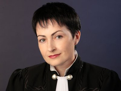 Захарова Татьяна Александровна