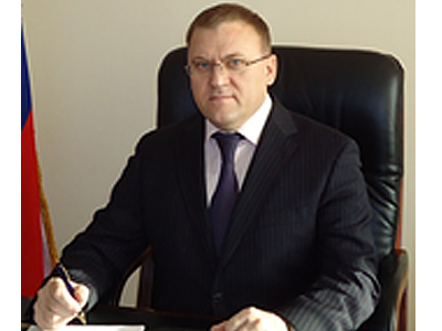 Арсёнов Игорь Геннадьевич