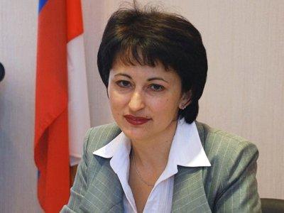 Потеева Анжела Валерьевна